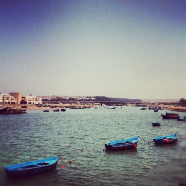 Private Day Trip from Tangier to Rabat