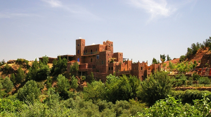 Ourika Valley Private Full-Day Tour From Marrakech