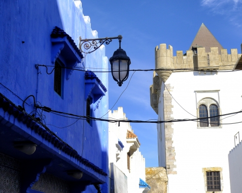 Day Trip to Asilah from Tanger
