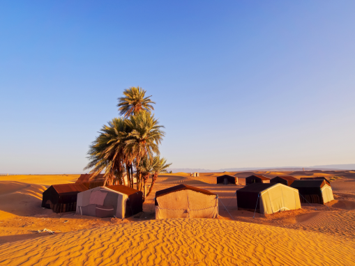 2 Days Desert Tour from Marrakech to Zagora